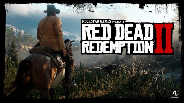Red Dead Redemption 2 için nefes kesen tanıtım videosu