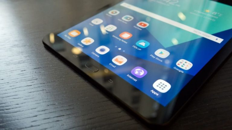 Galaxy Tab S4 benchmark testinde görüldü