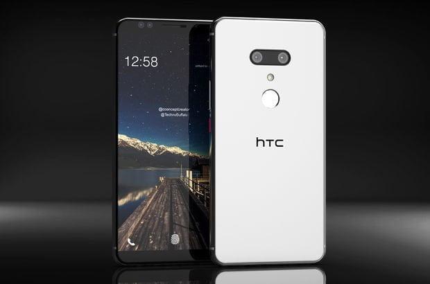 HTC U12 Plus özellikleriyle iddialı geliyor