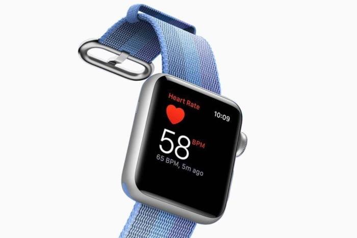 Apple Watch bir kişinin daha hayatını kurtardı!