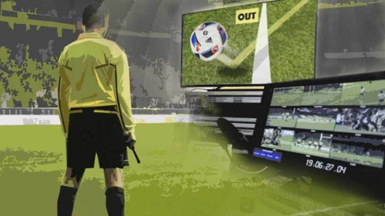 Video hakem teknolojisindeki gol çizgisi teknolojisine yakından bakıyoruz!