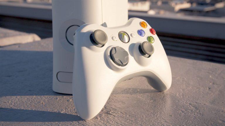 Xbox 360 2 yıl sonra güncelleme aldı!