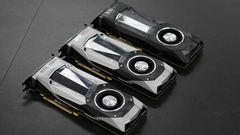 Yeni GeForce GTX 1050 tanıtıldı!