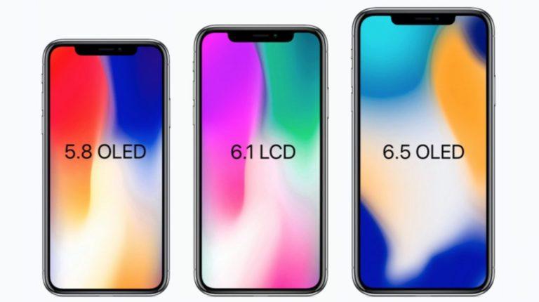2018 iPhone modellerinin fiyatı ne olacak?