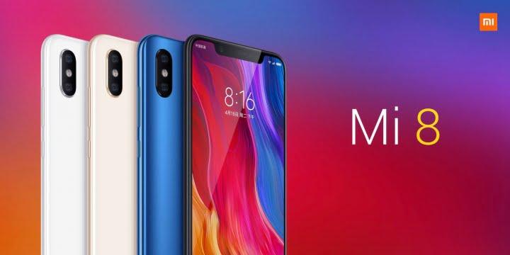 Xiaomi Mi 8'in tükenmesi 37 saniye aldı