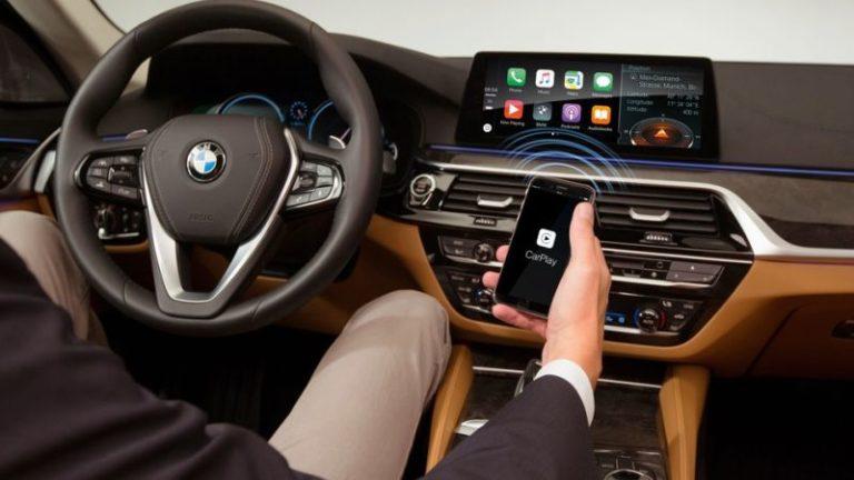 Apple CarPlay artık Google Haritalar'a izin verecek!