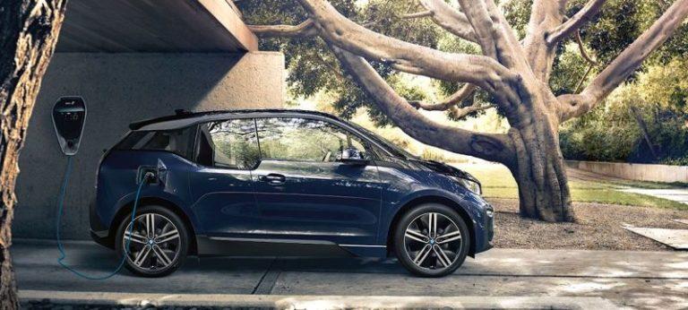 BMW i3 için ilginç karar