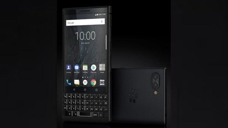 BlackBerry KEY2 özellikleri kesinleşti!