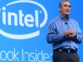 Intel CEO
