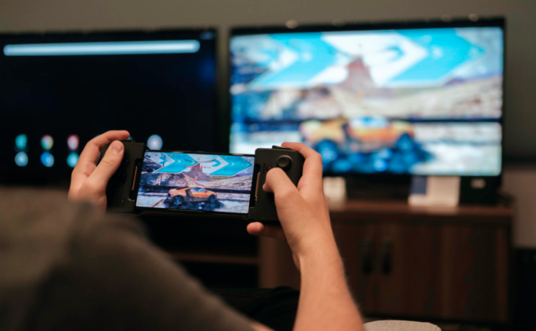 Asus ROG Phone piyasanın en hızlısı