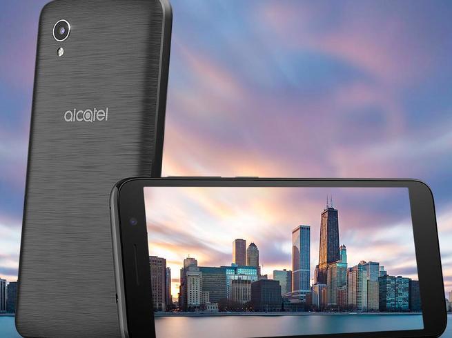 Sudan ucuz Alcatel 1 satışa sunuluyor!