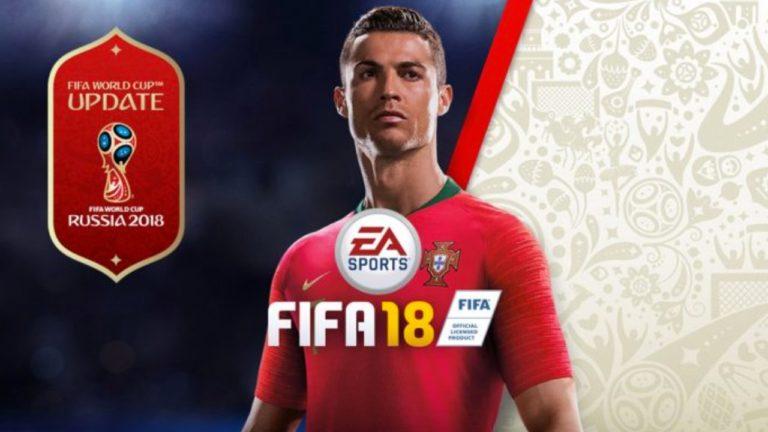 FIFA Mobile için Dünya Kupası güncellemesi çıktı!