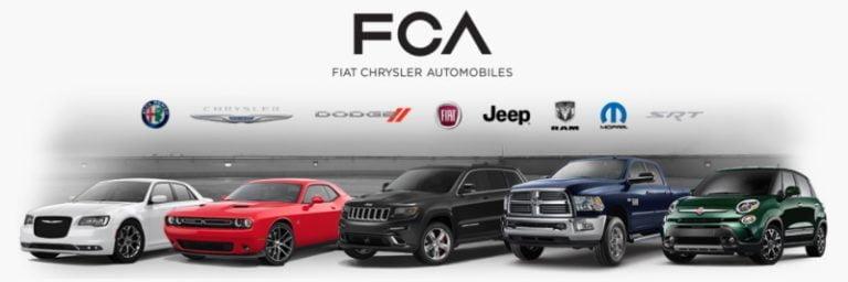 Fiat Chrysler 9 milyar avroyu gözden çıkardı!