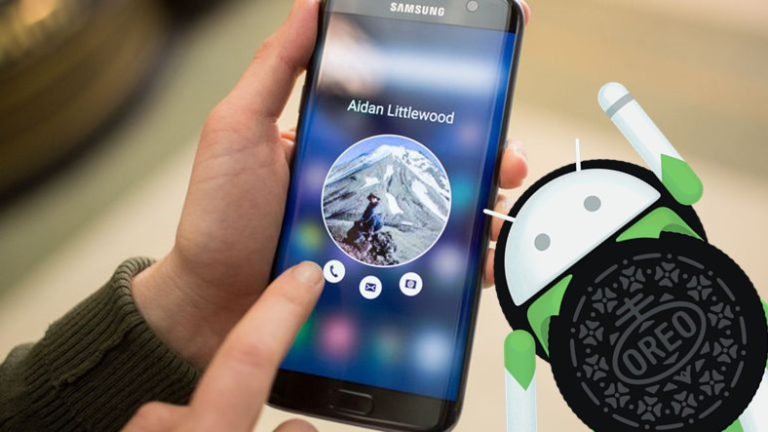 Galaxy S7 Oreo güncellemesi yayınlandı!