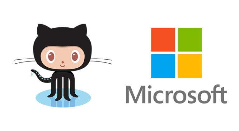 Microsoft, Github'ı rekor fiyata satın aldı!