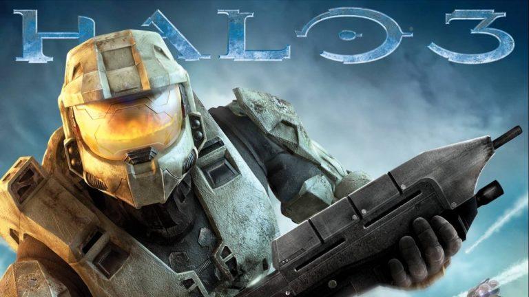 Halo 3 PC'de oynanabiliyor!