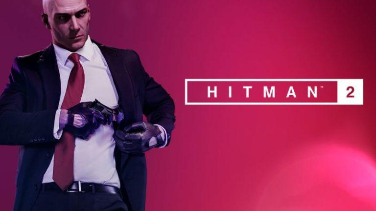 Hitman 2 sistem gereksinimleri açıklandı!
