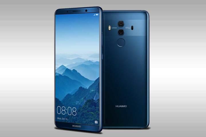 Huawei güncellemeler için düğmeye bastı!
