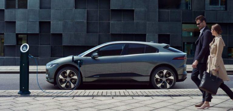 Jaguar Land Rover dev yatırım planını açıkladı!
