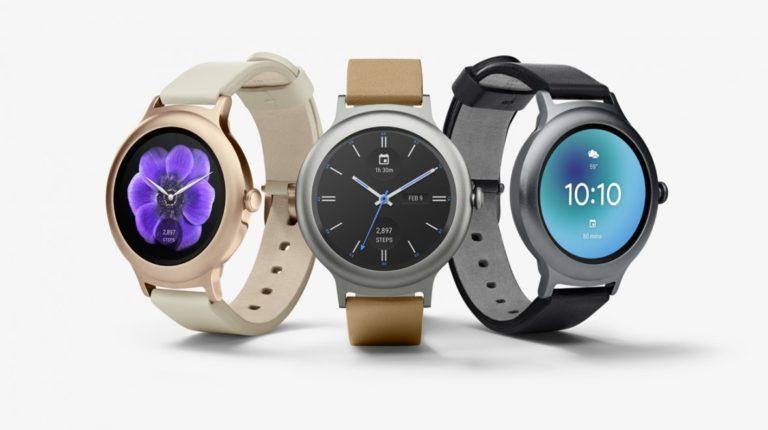 LG'nin yeni akıllı saati ortaya çıktı