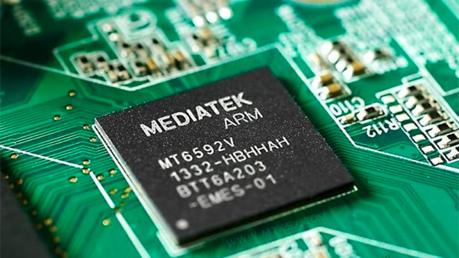 MediaTek yapay zeka temelli çalışmalar yapıyor