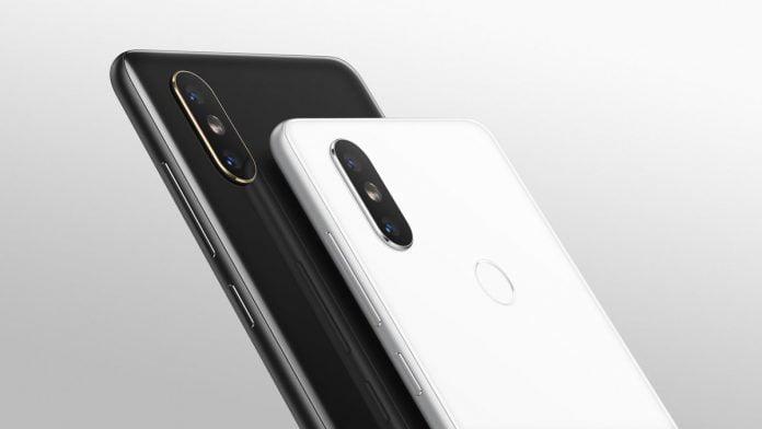 Xiaomi Mi Max 3 nasıl gözükecek?