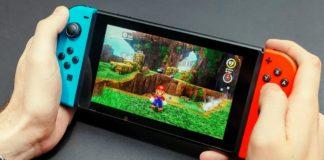 Nintendo Switch Türkiye fiyatı