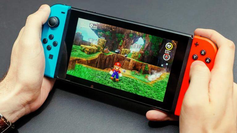 Nintendo Switch Türkiye fiyatı açıklandı!