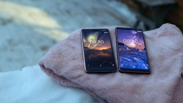 Nokia 6.1'in Avrupa satış fiyatı belli oldu