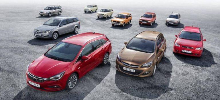 Opel'den büyük hamle!