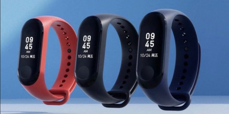 Xiaomi Mi Band 3'e büyük talep
