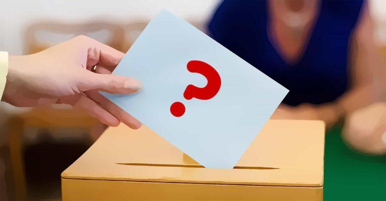 Seçmen sorgulama nasıl yapılır? Nerede oy kullanacağım?