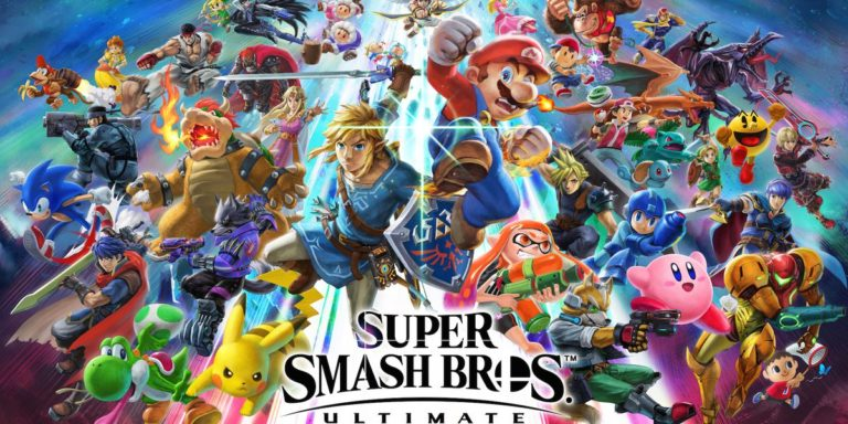 Super Smash Bros Ultimate Direct için tarih verildi!