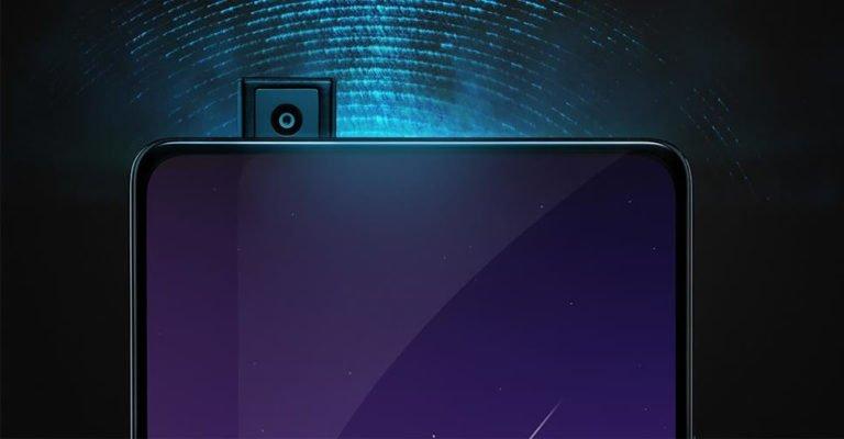 Vivo NEX, gövdeye saklı selfie kamerası ile geliyor
