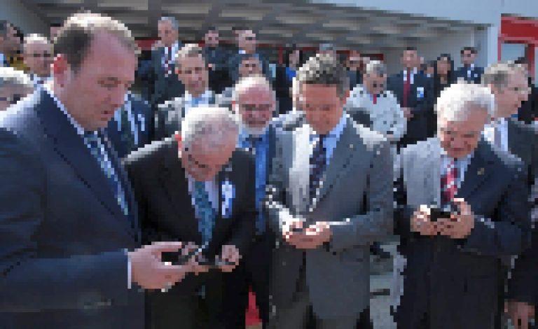 Fenerbahçe başkanı Ali Koç telefon konusunda hassas