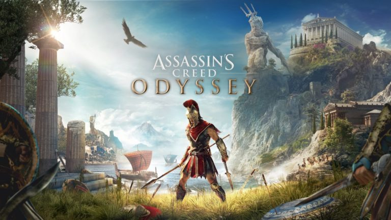 Assassins Creed Odyssey ön inceleme