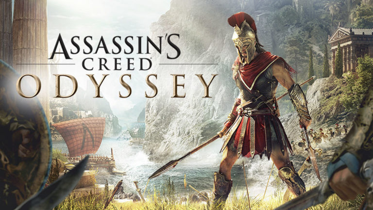 Assassin's Creed Odyssey tanıtıldı! İlk video geldi!