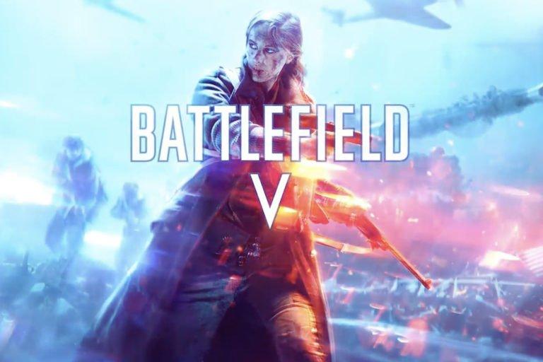 Battlefield V için sevindiren açıklama!