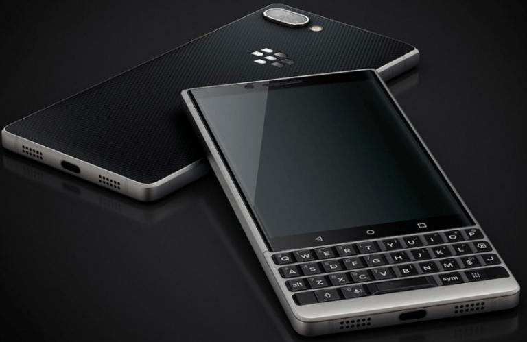 BlackBerry Key2 fiyatı belli oldu!