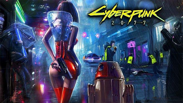 Cyberpunk 2077 için sonraki durak belli oldu