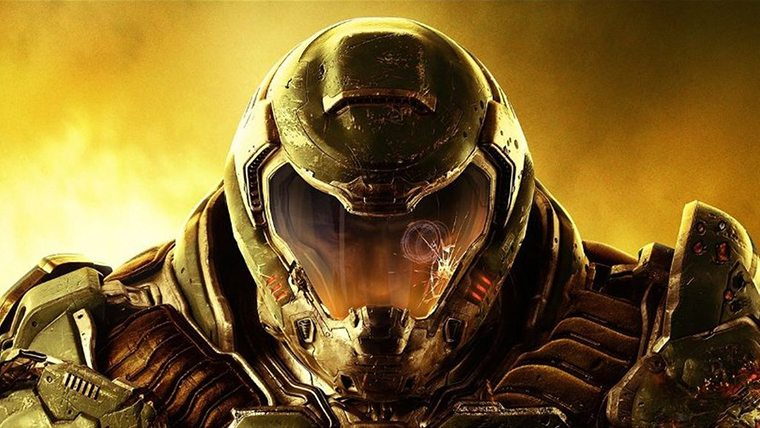 Doom Slayer ve 3 yeni karakter, Super Smash Bros. Ultimate'e geliyor