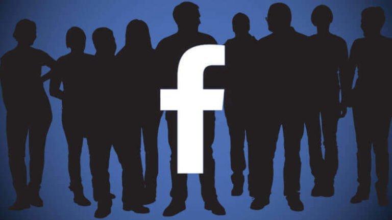 Facebook kişisel verileri teknoloji devleriyle paylaşıyor!