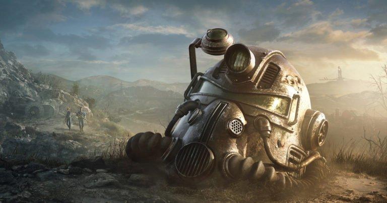 Fallout 76 için iki yeni video yayınlandı