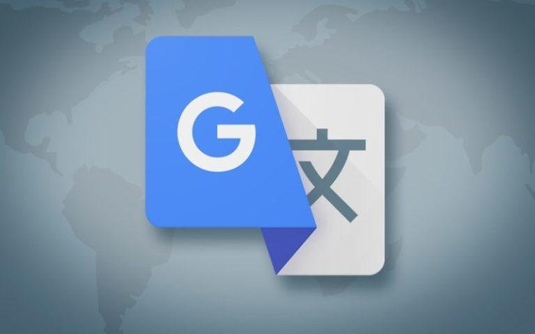 Google Çeviri için çok önemli özellik!