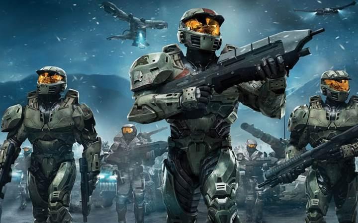 Halo dizisi için nihayet tarih verildi!