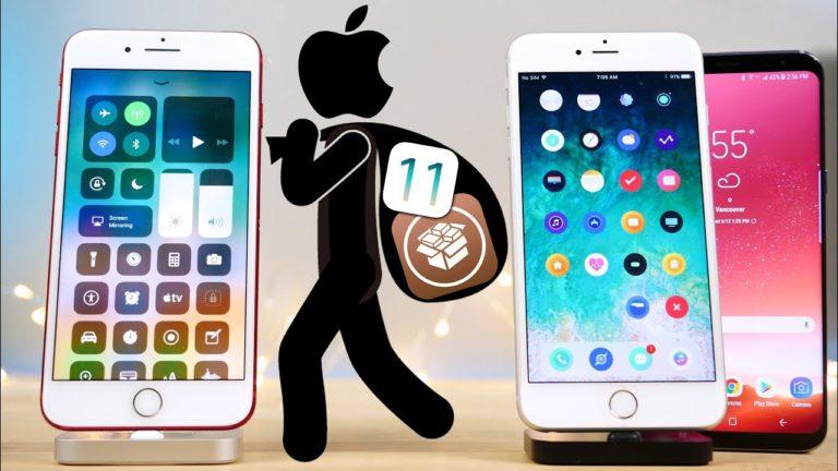 iOS 11.3.1 Jailbreak çıktı! İndir!
