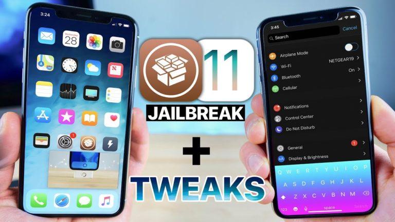 iOS 11.3.1 için Jailbreak çıktı!