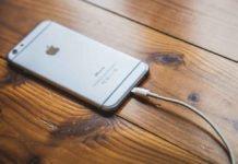 iPhone hızlı şarj