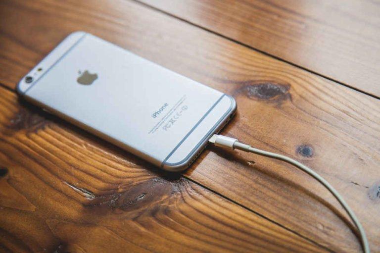 iPhone hızlı şarj özelliğine kavuşuyor