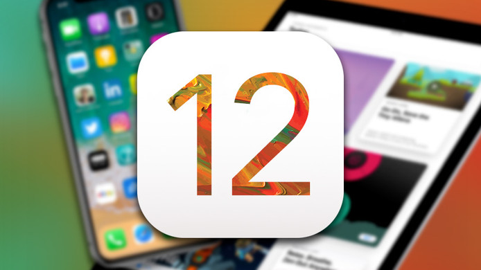 iOS 12 alacak iPhone modelleri